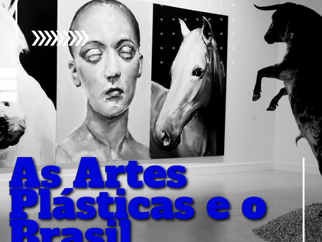 The Plastic Arts and Brazil