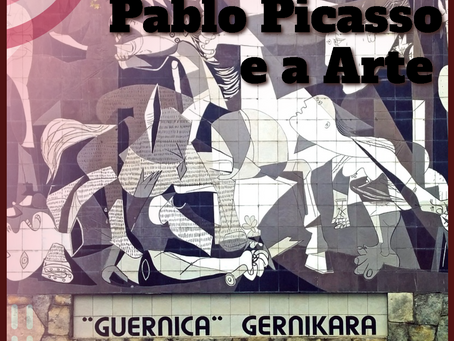 Pablo Picasso and Art