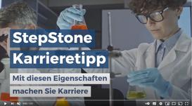 StepStone Karrieretipp