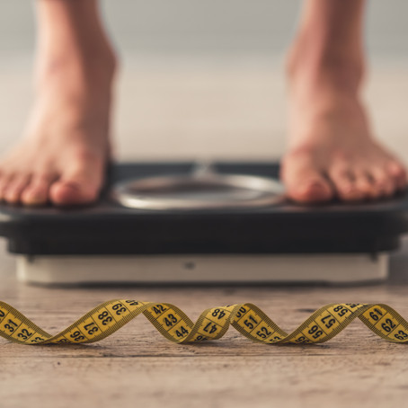 5 Things fat people notice when they start their fitness journey