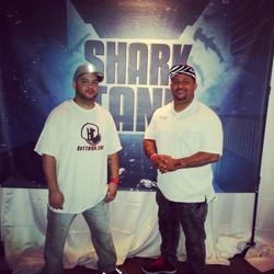 Shark Tank Audition 2014