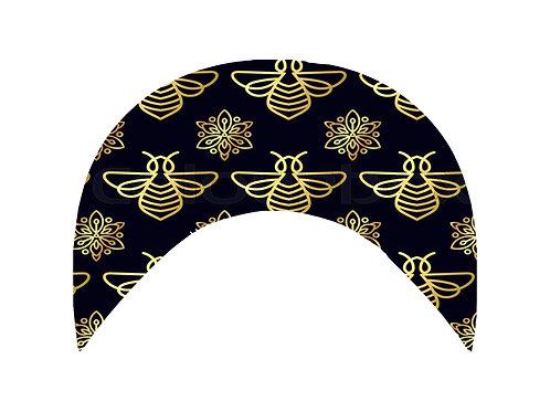 Bumble Bee Buzz Hat Triq