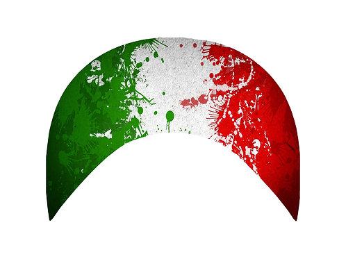 Mexico Flag Triq