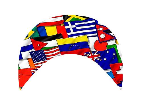 World Flags Triq