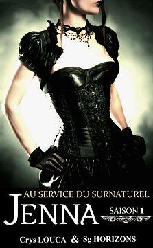 couverture au service du surnaturel PAPI