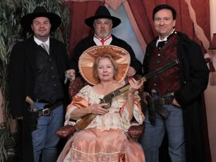 Hatfields, McCoys and the Wild, Wild West