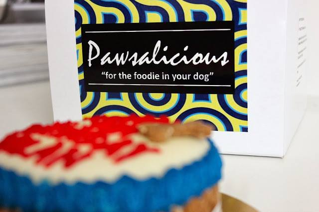 Pawsalicious Bakery