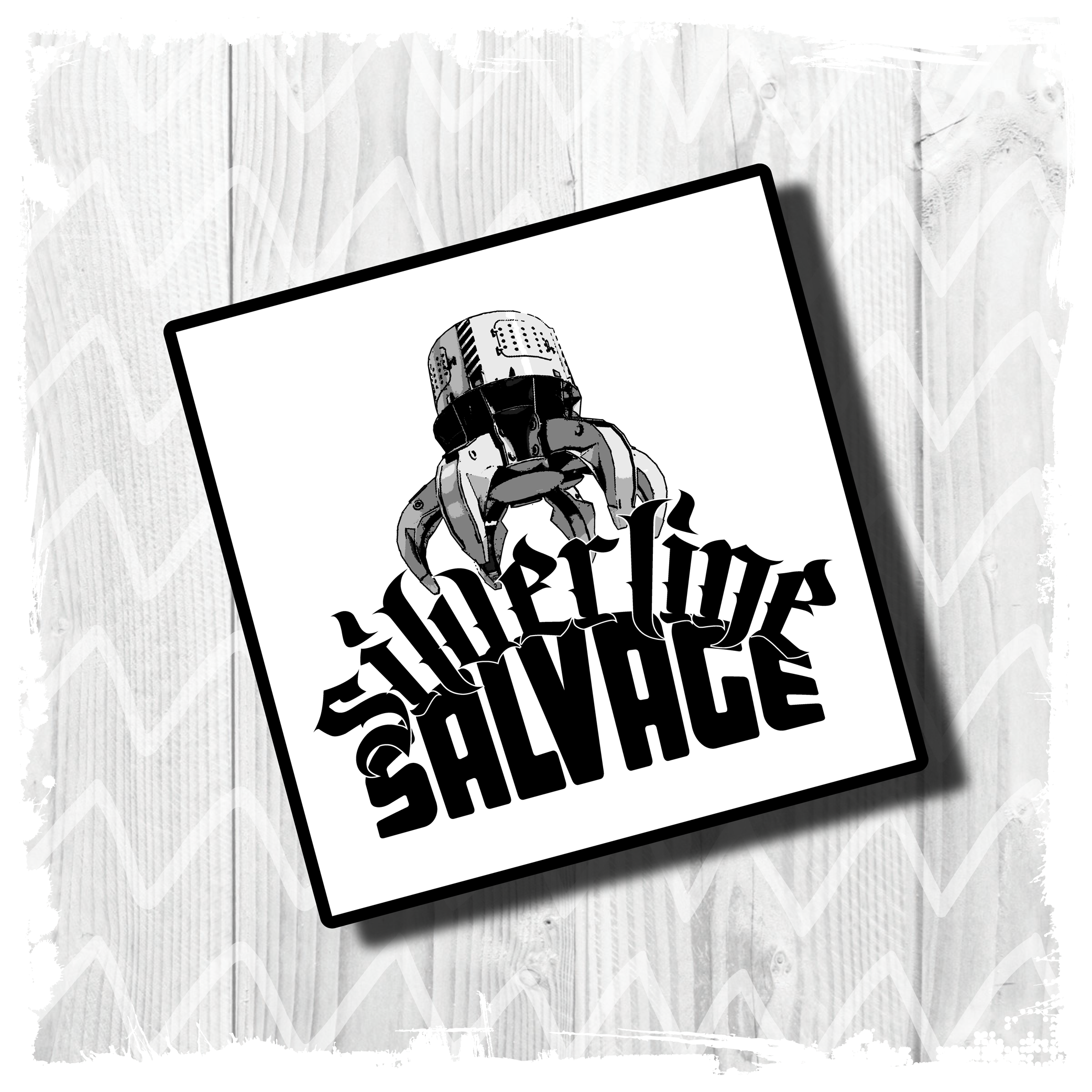 Silverline Salvage