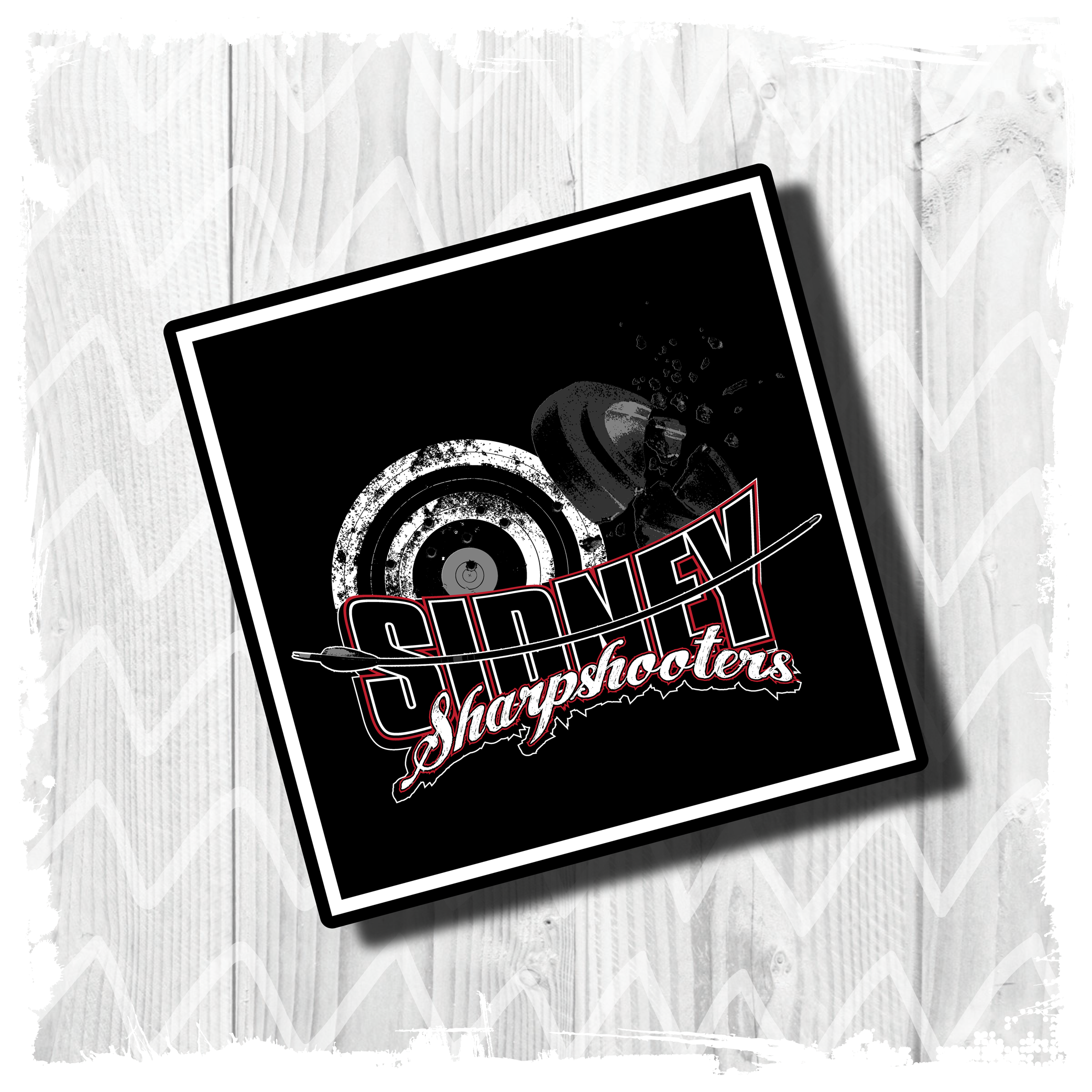 Sidney Sharpshooters