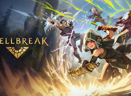 Spellbreak - Review
