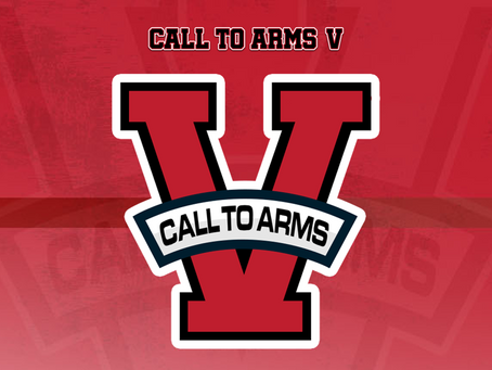 Call to Arms Five!