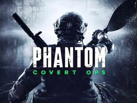 Phantom: Covert Ops (VR Review)