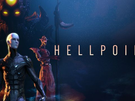 Hellpoint PC Review