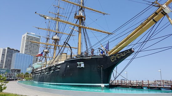Museo Esmeralda