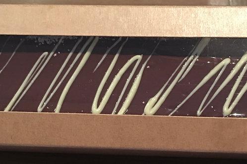 Triple Chocolate Marshmallow