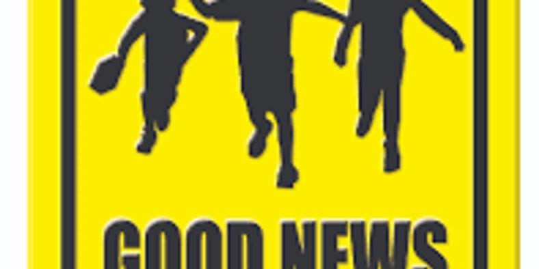 Good News Day