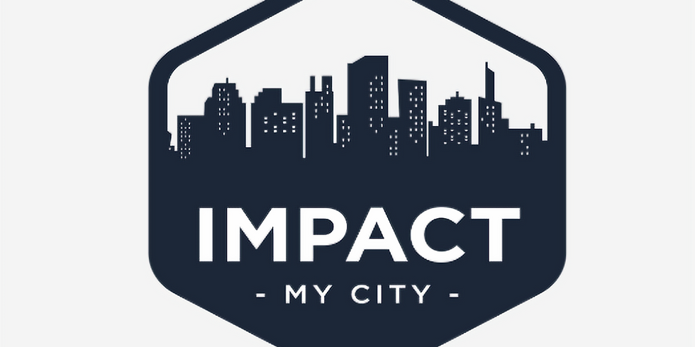 IMPACT Chase County Training & Prayer