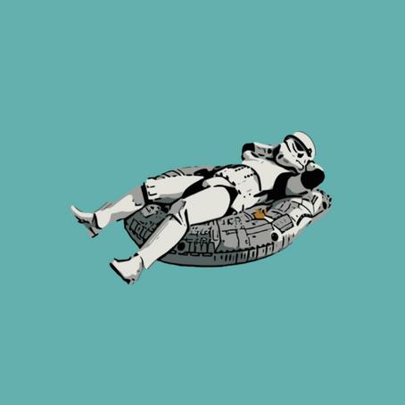 Star Wars: Still Not a Musical