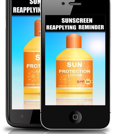 wear sunscreen 2.0