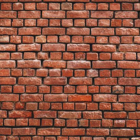 hitting walls