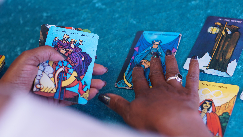Tarot Reading - 10 Minutes