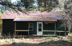 Gillette Cabin