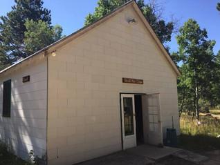 Gerald Hall Chapel