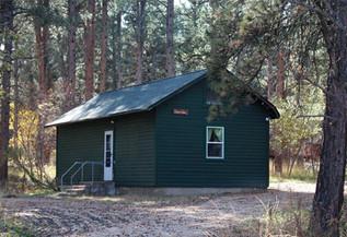 Sheridan Cabin
