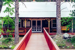 Margaret F. Gibson Lodge/Dining Hall