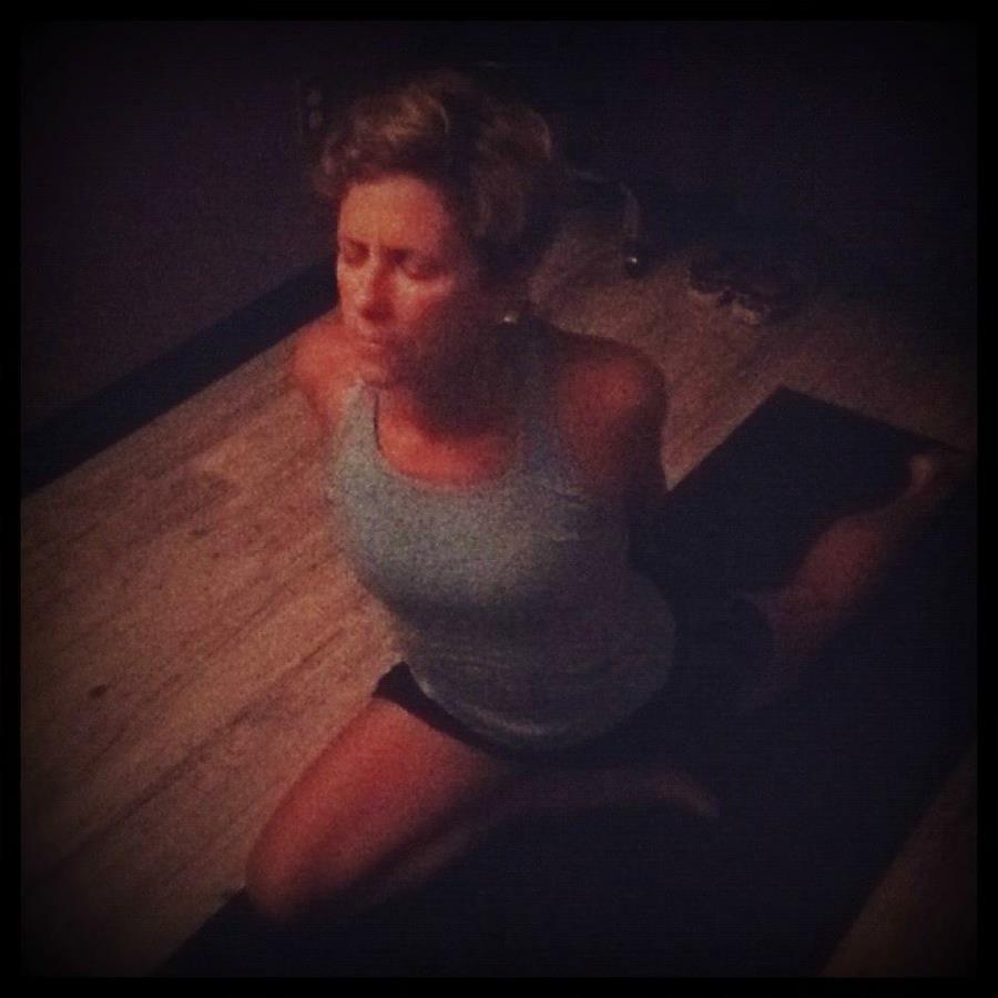 Private Yoga Session + Consultation