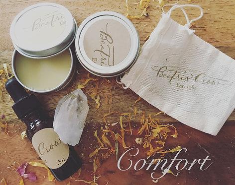 Comfort Bundle - 3 piece