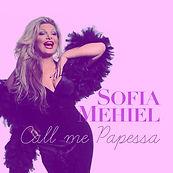 CALL ME PAPESSA COPERTINA SINGOLO.jpg