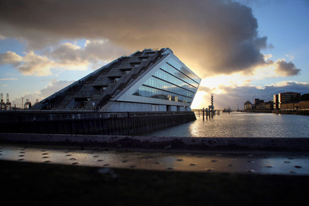 Dockland Vibes