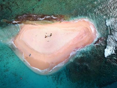 Wasser, Wind & Wellen: Segeltörn durch die kleinen Antillen