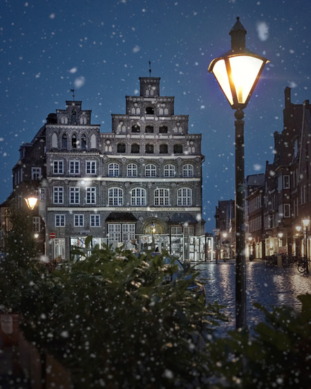 Winterly Greetings
