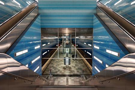 Underground Symmetries
