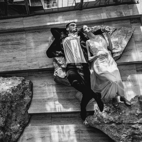 Kreatív, különleges esküvő helyszín