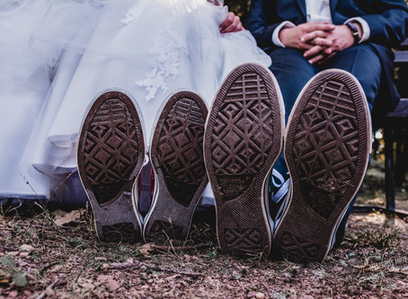 Legyetek önmagatok az esküvőtökön is!
