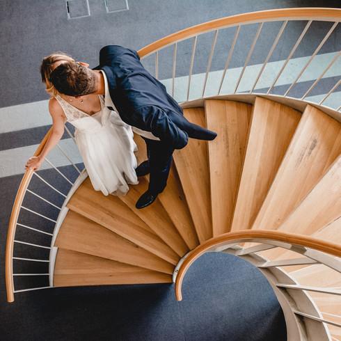 Kreatív helyszínű esküvő