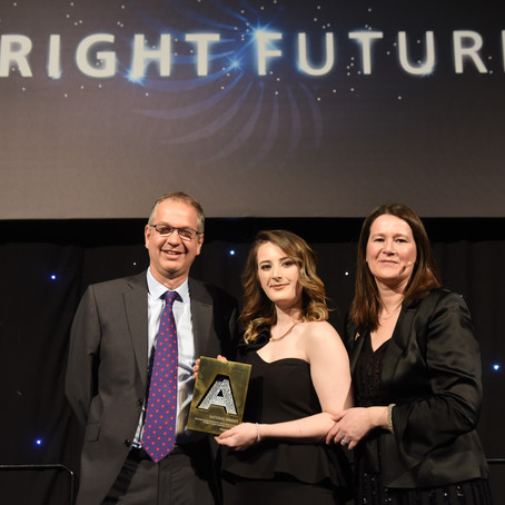 Apprentices, 1 week to go - still plenty of time to apply for a National award...
