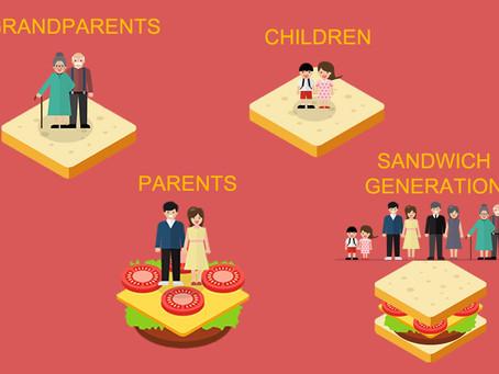 Sandwich Generation ...