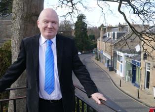 SNP Outline Plan to Regulate Short Term Lets