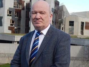 Edinburgh Loses £4.1 Million Because of Tory Welfare Cuts