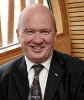 Gordon Macdonald MSP Welcomes Routemap To Easing Lockdown