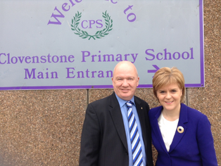 Funding Boost for Schools