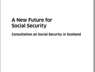 New Future for Social Security