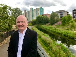 EU Citizens Urged to Stay in Edinburgh