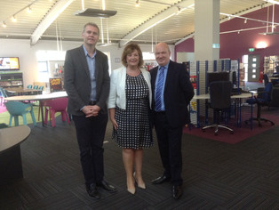 £450,000 to support Scottish libraries - 21 projects allocated funding to improve services