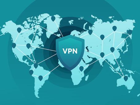 VPN – como utilizar de forma segura?