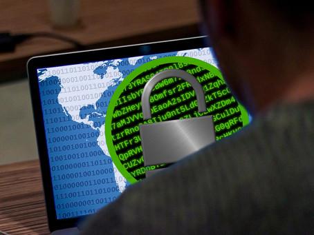 Ataques de ransomware continuam no topo das ameaças